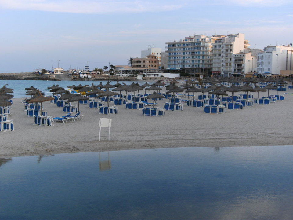 Allsun Hotel Mariant Park Spanien Mallorca S Illot