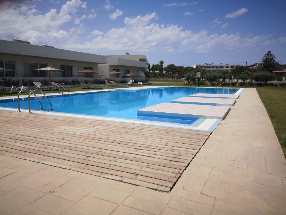 Pool Hotel Afandou Bay & Suites
