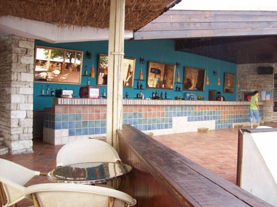 Bar Hotel Roussalka