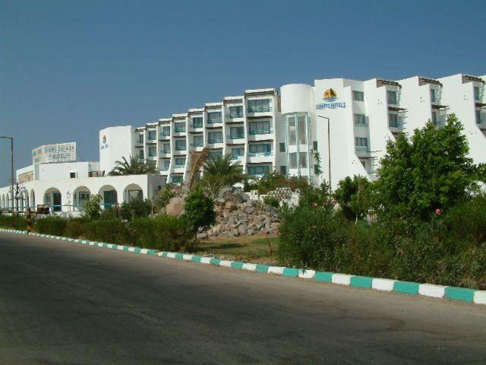 Hotel Shams Safaga Hotel Shams Safaga