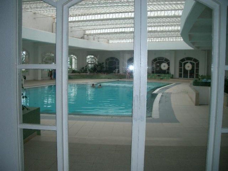 Kuriat Palace / Tunesien Iberostar Kuriat Palace