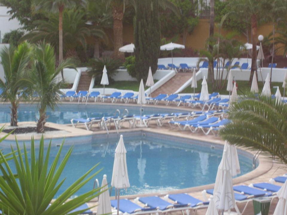 Pool Iberostar Las Dalias