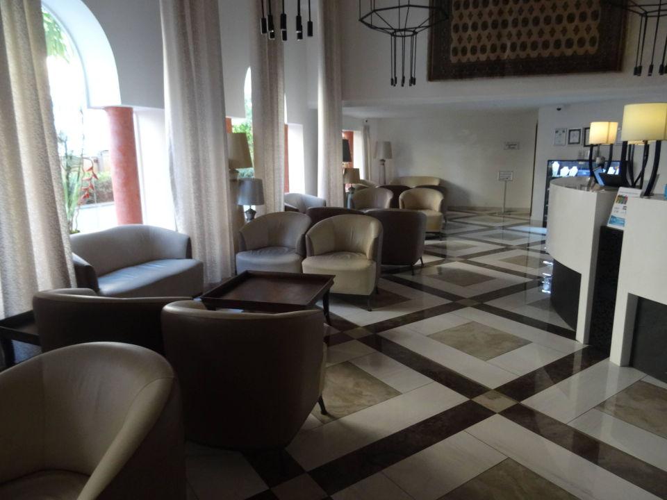 Db San Antonio Hotel Spa Holidaycheck