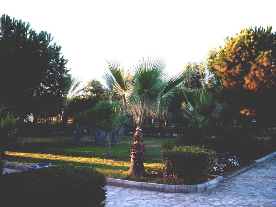 Sporting Club Turtas Gartenanlage Club Turtas Beach Hotel