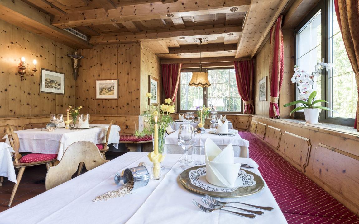 Restaurant Hotel Waldsee