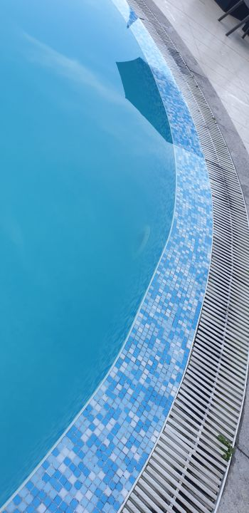 Pool Hotel Luna