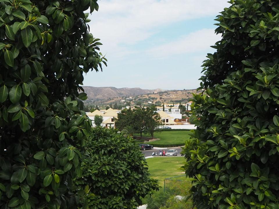 Gartenanlage Mitsis Norida Beach Hotel