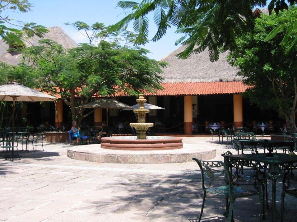 Hof Hotel Viva Wyndham Azteca