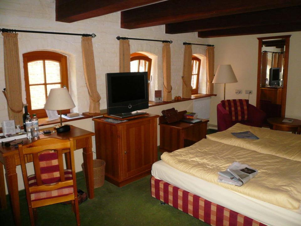 zimmer in kornkammer romantik hotel reichshof norden holidaycheck niedersachsen. Black Bedroom Furniture Sets. Home Design Ideas