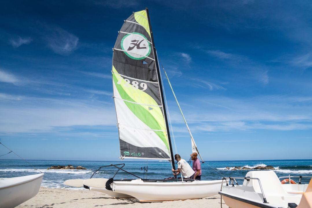 Sport & Freizeit Baia del Sole Resort