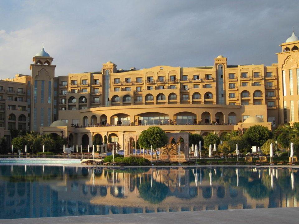 Hotelanlage meerseitig Spice Hotel & Spa