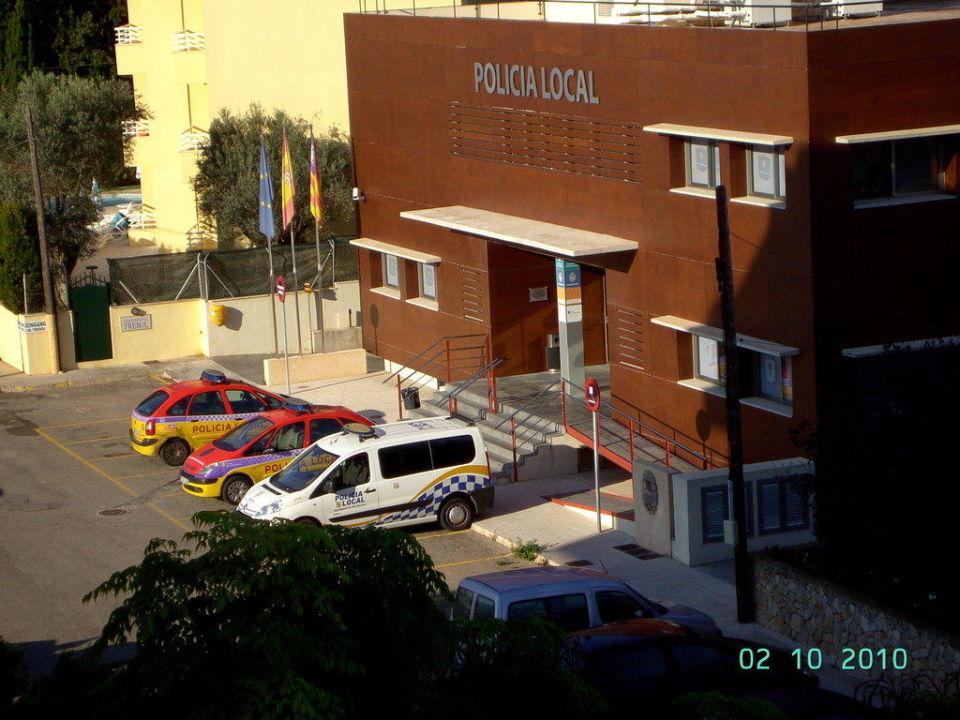 Trebol/Annex Aparthotel Tropicana & Trebol