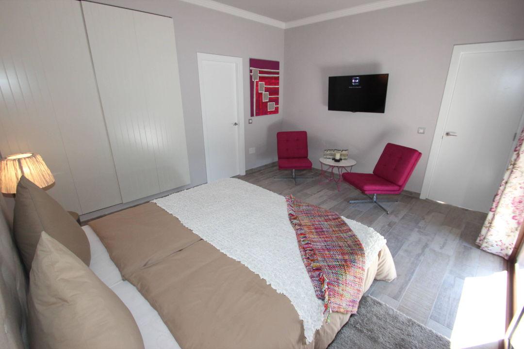 Schlafzimmer \