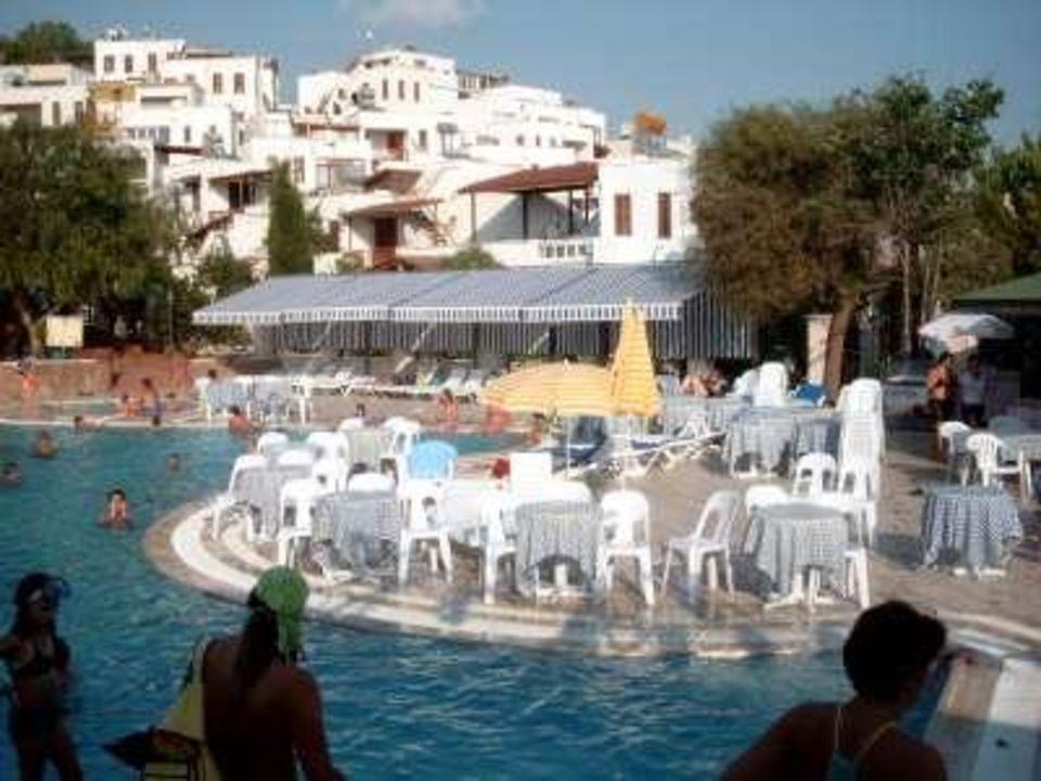 Hotelpool Side Mare Hotel Thalia Unique