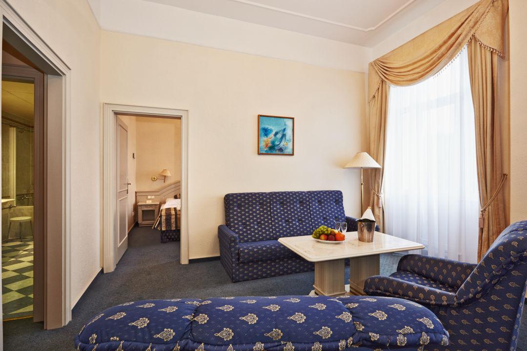 Zimmer Health Spa Resort - Grandhotel Pacifik