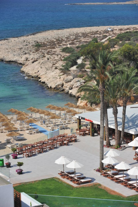 Deluxe Wing Beach Adams Beach Hotel Deluxe Wing Adults Only Agia