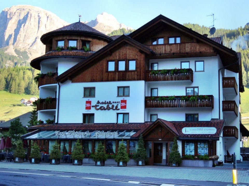 Hotel Tablè, Corvara Hotel Tablè