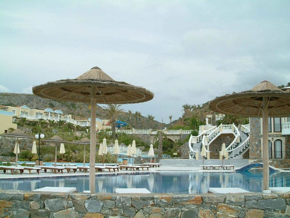 Minos Imperial Radisson Blu Beach Resort