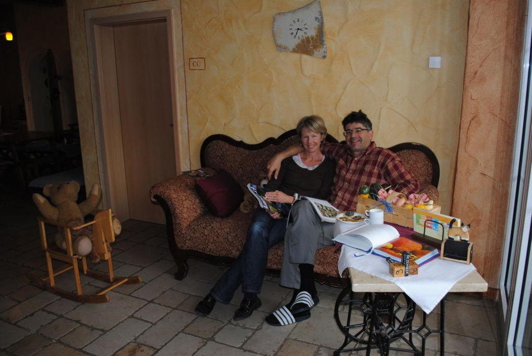Erholte Eltern Apartments Jahreszeitenhof  (geschlossen)