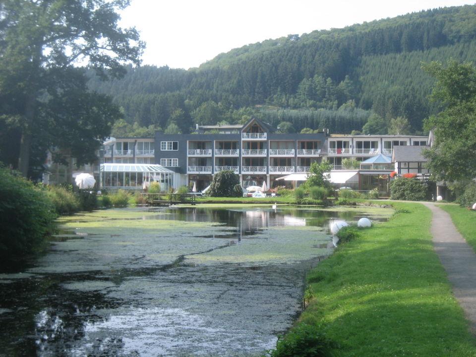 bild hotel deimann zu romantik wellnesshotel deimann in schmallenberg. Black Bedroom Furniture Sets. Home Design Ideas