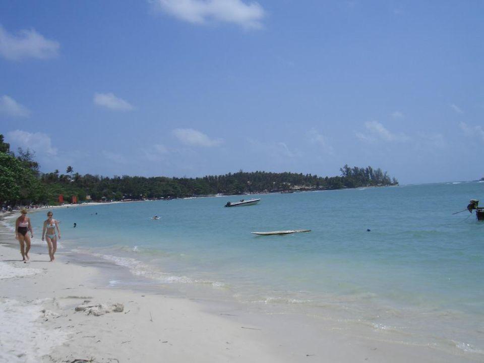 Strand Iyara Beach Hotel