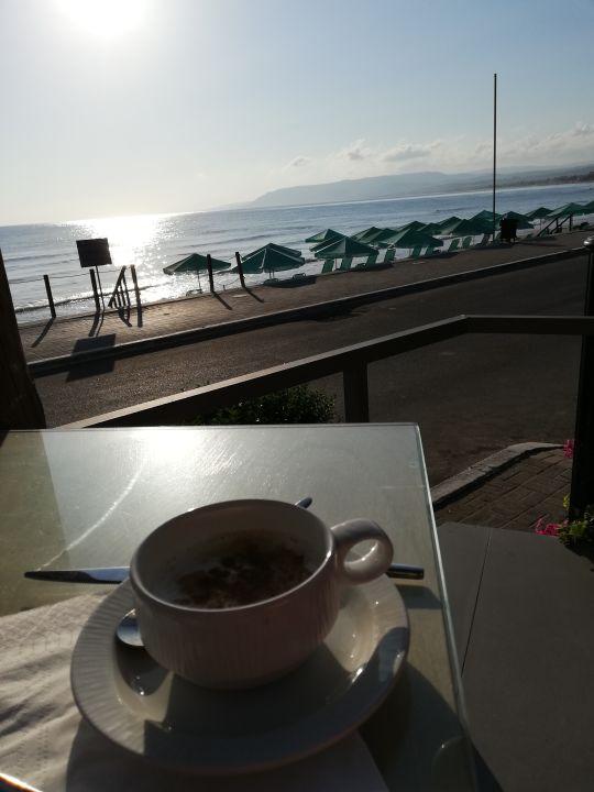 Gastro Hotel Corissia Beach