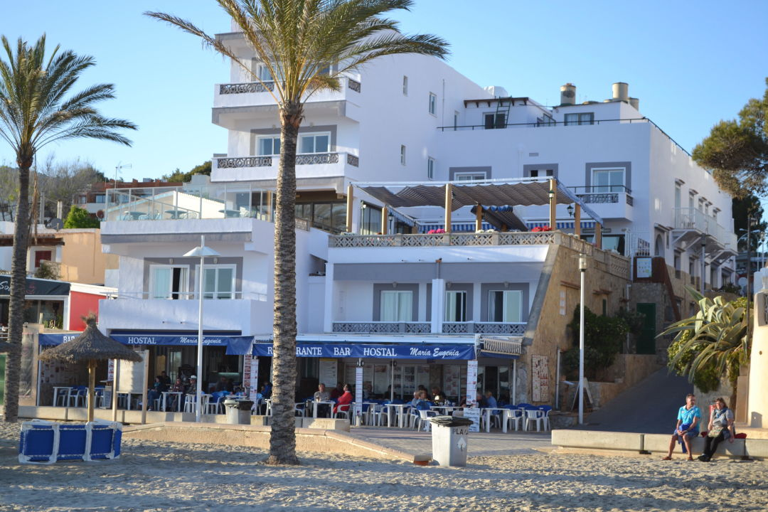 Hotel Pension Mallorca
