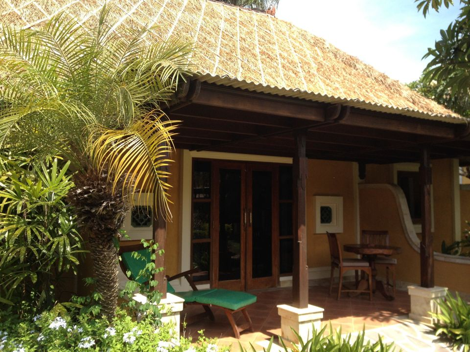 Der Bungalow Rumah Bali B&B