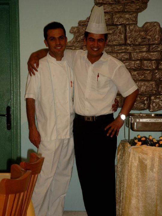 Koch und Kellner Nergos Garden Hotel