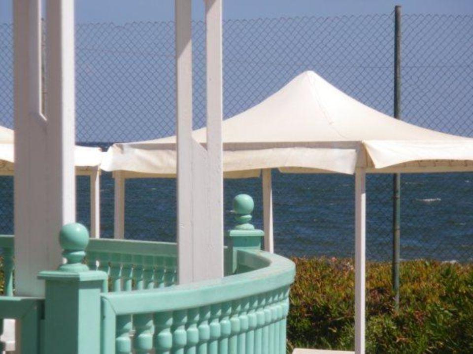 Mer Hotel El Mouradi Skanes Beach