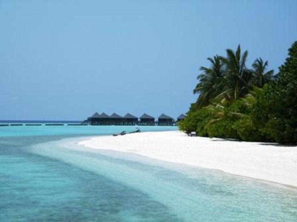 Strand von Komandoo Komandoo Island Resort & Spa - Adults only