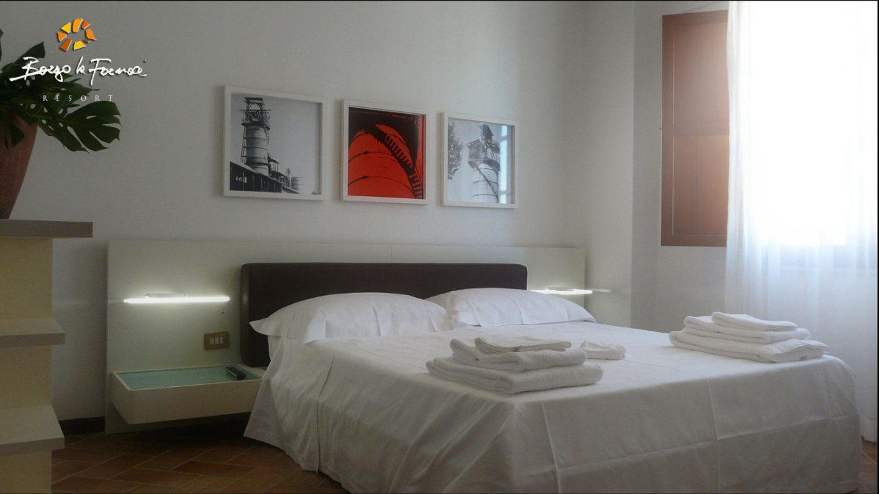 Appartamento Hotel Borgo La Fornace