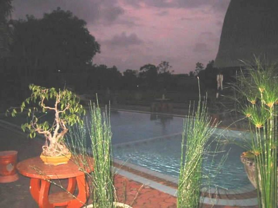 Cendana Resort Ubud Hotel Cendana Resort