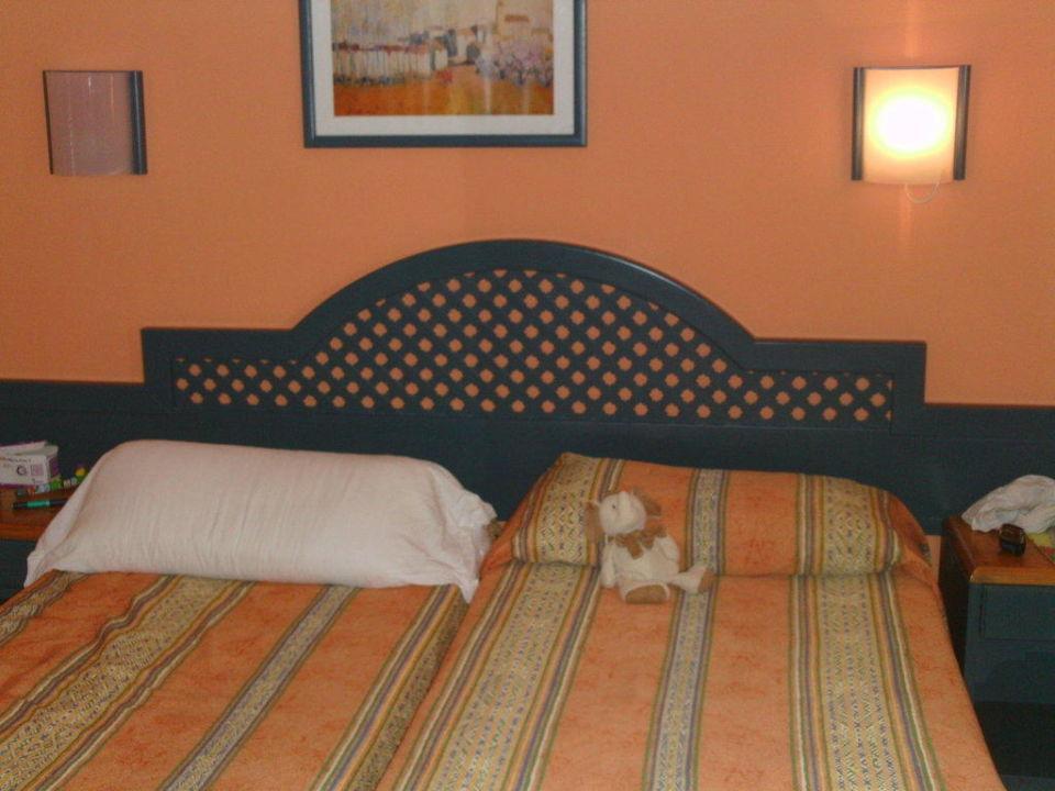 Grote slaapkamer\