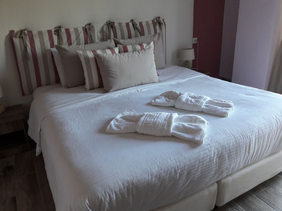 zimmer hotel belle helene beach agios georgios pagi holidaycheck korfu griechenland. Black Bedroom Furniture Sets. Home Design Ideas
