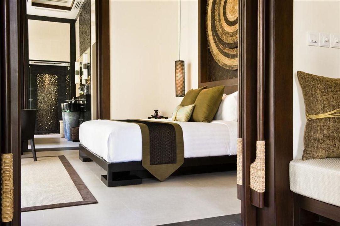 Zimmer Hotel Banyan Tree Samui