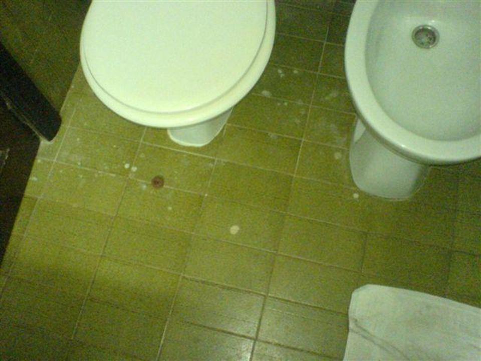 Badezimmer Fußboden Hotel Club Su0027Illot