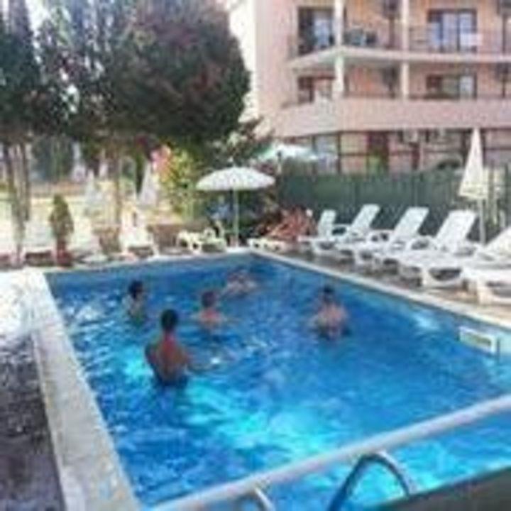 Pool Family Hotel Romantic