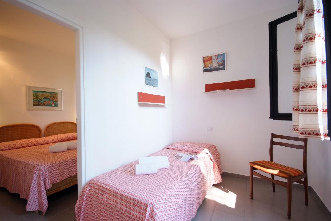 Zimmer Residence Sud Est