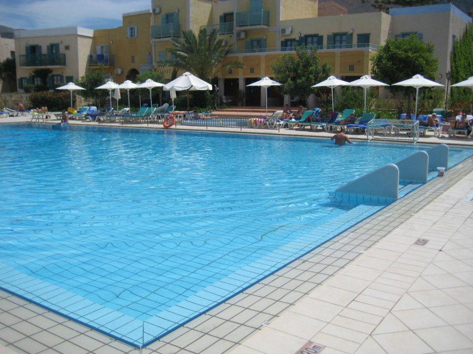 Silva Beach Hotel Kreta