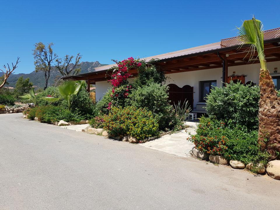 Zimmer Hotel Rurale Orti di Nora