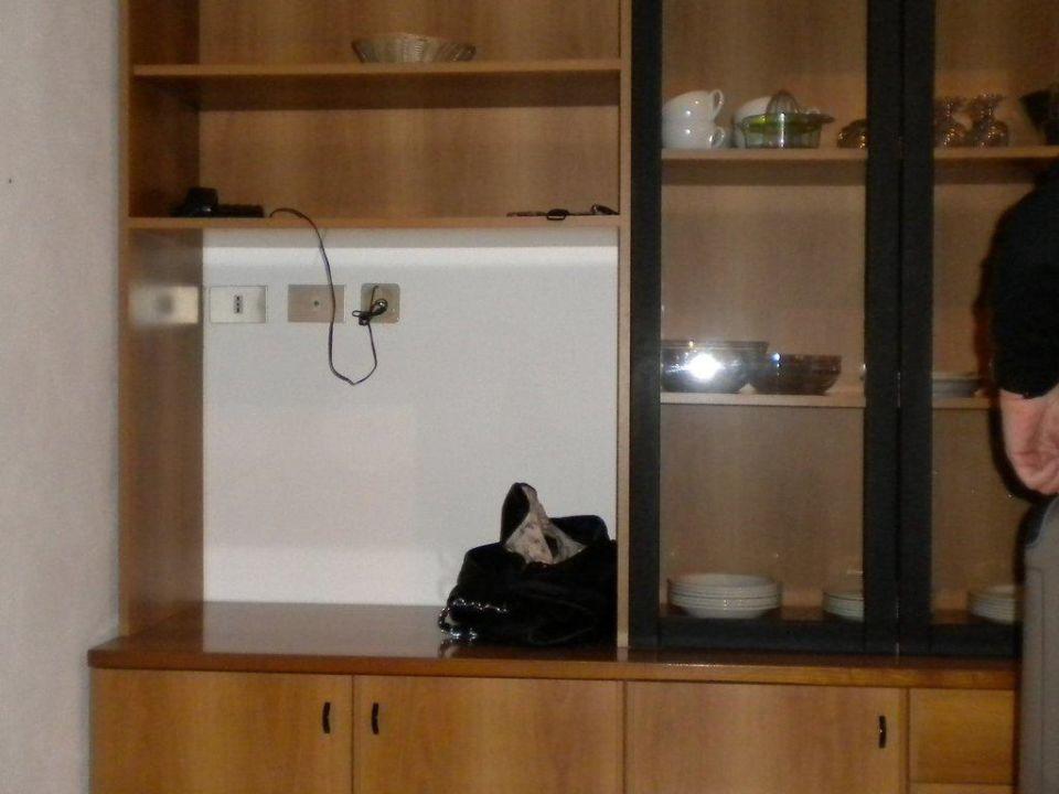 Wohnzimmerschrank Ohne TV Residence La Rotonda