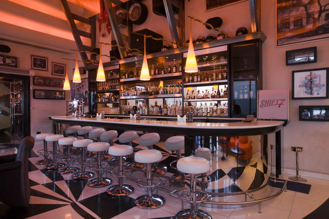 Restaurant Hotel Elite Resort & Spa