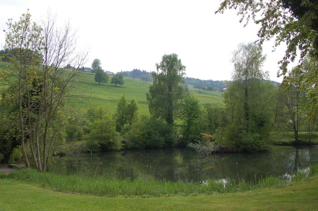 Schlosssee Schloss-Hotel Wartensee
