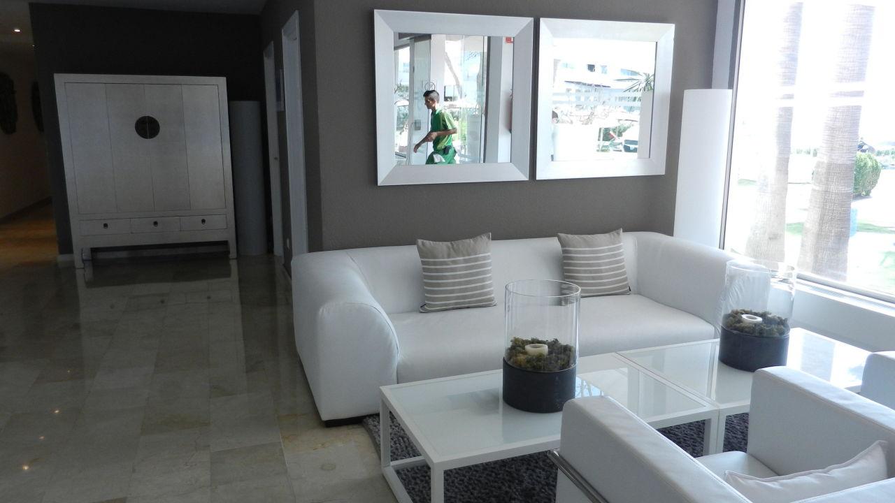 Modern aber gemütlich Playa Esperanza Suites