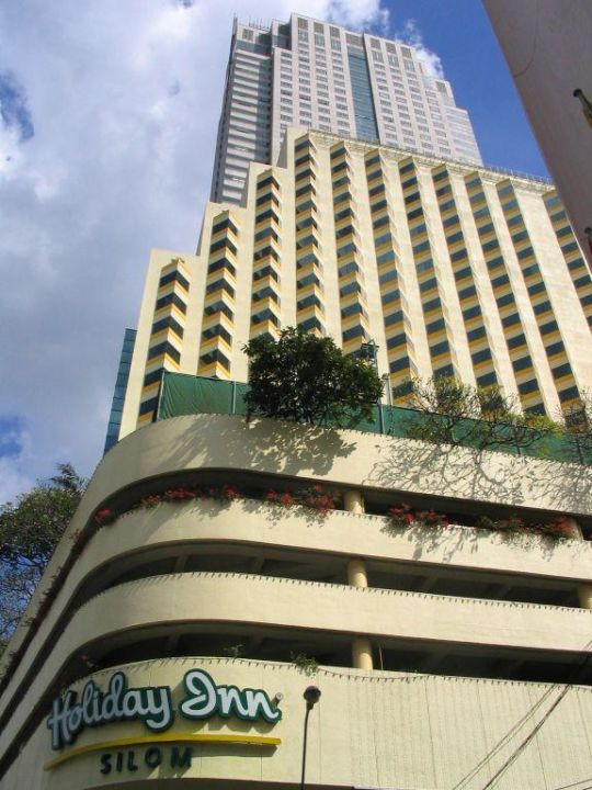 Holiday Inn Holiday Inn Bangkok Silom