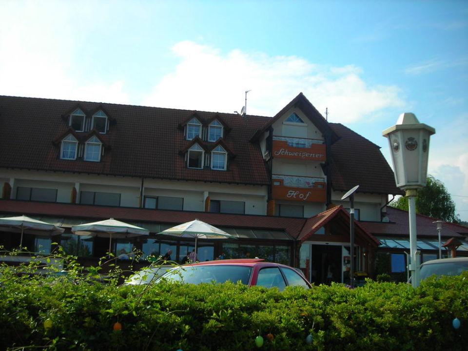 Hotel Schweigener Hof Rechtenbach