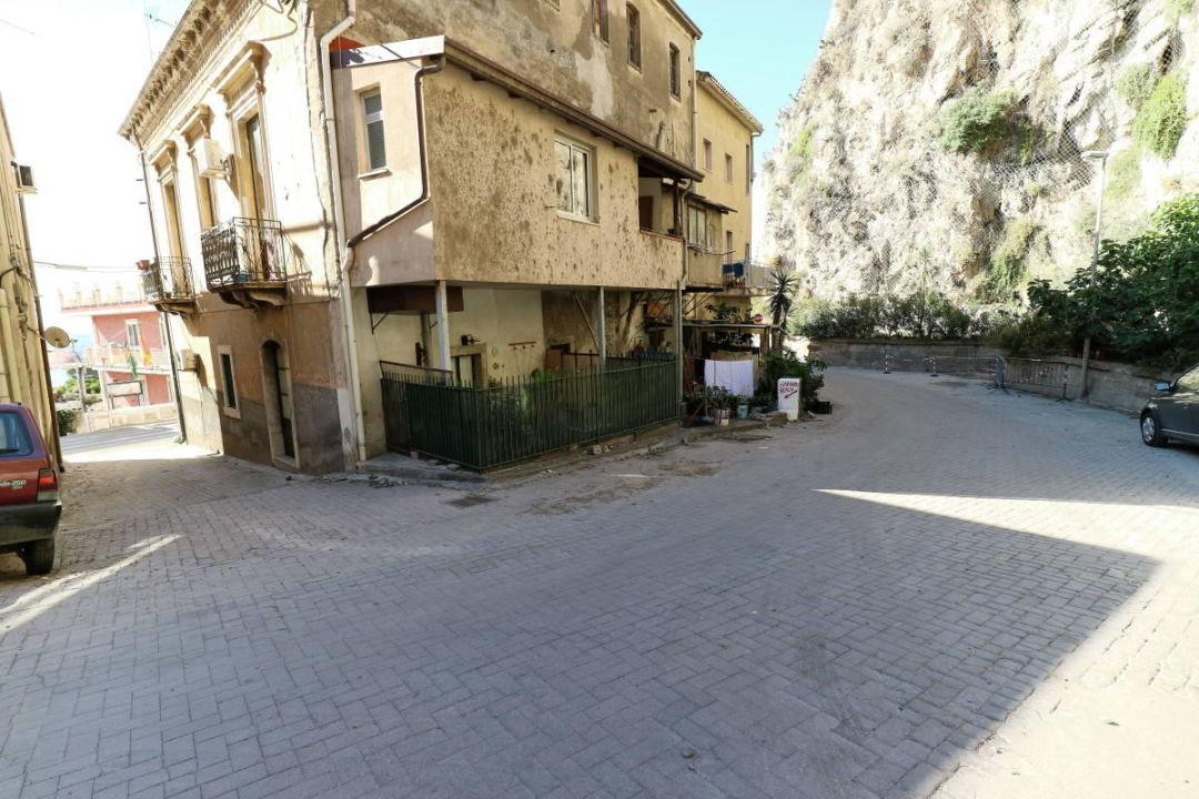 Lage Hotel Corallo