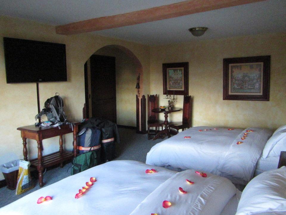 Suite Hostería La Andaluza