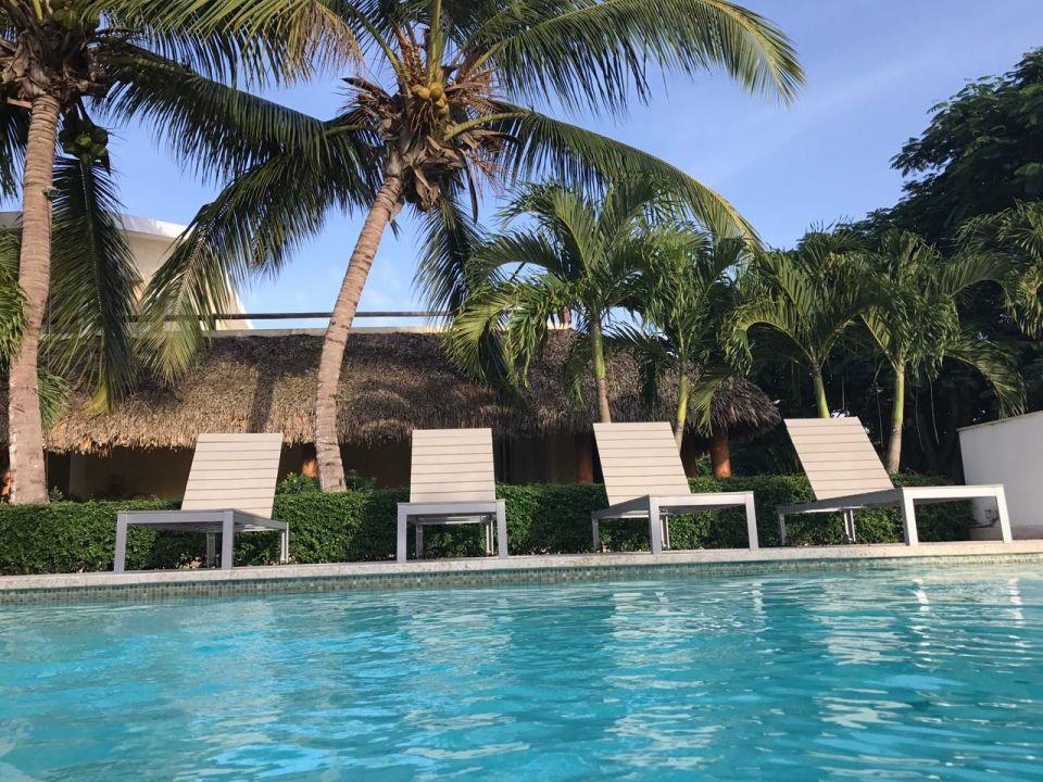 Pool Hotel Caserma